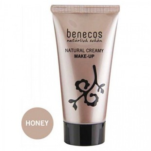 Benecos jumestuskreem Honey 30ml