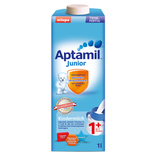 Aptamil 12+ Junior 1000ml