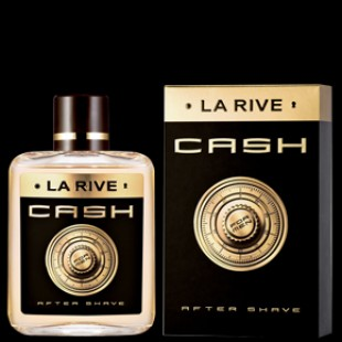 La Rive After Shave, 100ml.