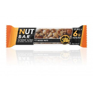 ALL STARS NutBar Mixed Nuts 40g